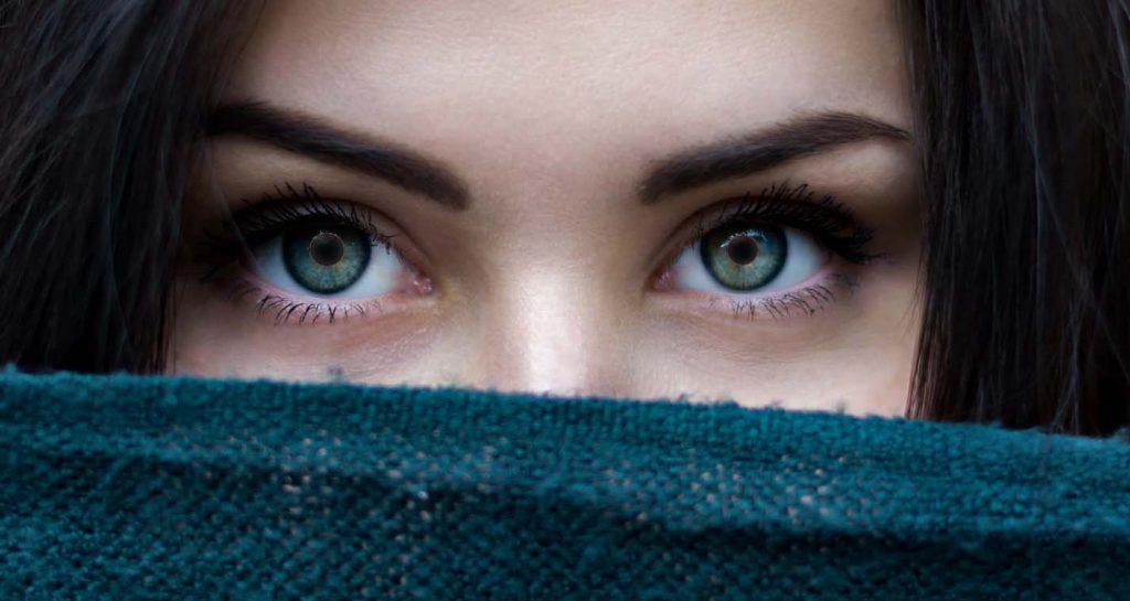 Rimozione degli occhi rossi