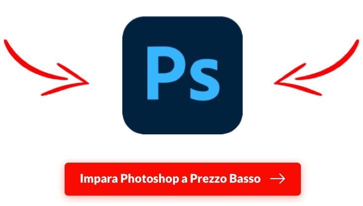 photoshop footer